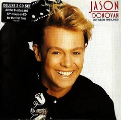 Between The Lines (Re-issue) (CD2) - Jason Donovan