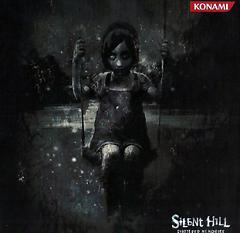 Silent Hill Sounds Box (CD15)