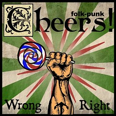 Wrong And Right - The Cheers