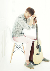 Memories To You (Japanese) - Heo Young Saeng
