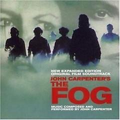 John Carpenter's: Fog (Soundtrack)