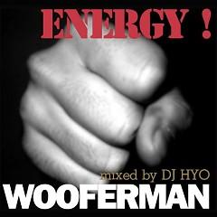 Energy - Wooferman