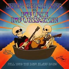Fall 1989: The Long Island Sound (CD5)