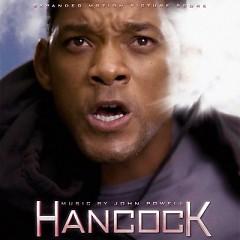 Hancock OST (CD1) (Part 1)