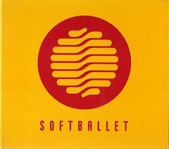 The Ultimate Best Of Soft Ballet [Disc BLUE]