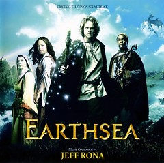 Earthsea OST (Pt.1) - Jeff Rona