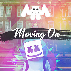 Moving On (Single) - Marshmello