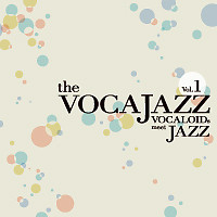 the VOCAJAZZ vol.1 - Baguettes Ensemble