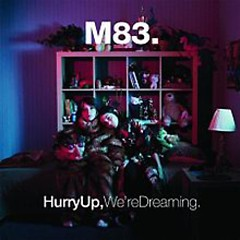 Hurry Up, We're Dreaming (CD2)
