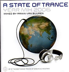 A State Of Trance Year Mix 2006 Disc 2 CD1