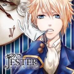 jester - VALSHE