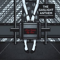 Here Comes My Man (EP) - The Gaslight Anthem