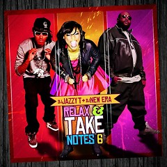 Relax & Take Notes 6 (CD1)