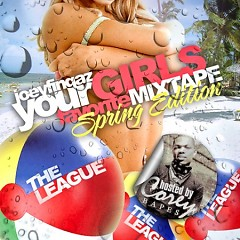 Your Girl's Favorite Mixtape: Spring Edition (CD1)