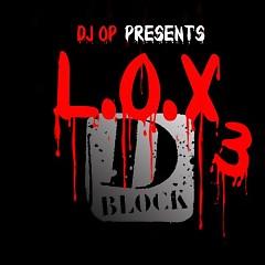 L.O.X. 3 (CD2) - D-Block