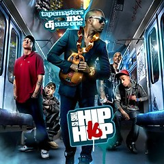 This Is Hip Hop 16 (CD1)