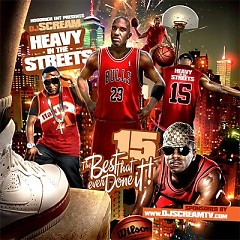 Heavy In The Streets 15 (CD2)