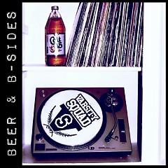 Beer & B-Sides (CD1)