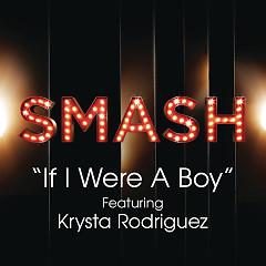 SMASH Season 2 Ep 7 & 8  - EP - Smash Cast