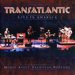 Live In America (CD1) - Transatlantic