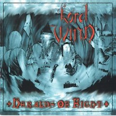 Heralds Of Fight - Lord Wind