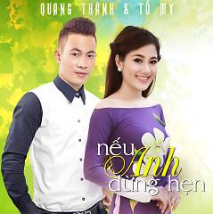 Khúc Tình Xưa 2 - Quang Thành,Tố My