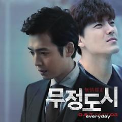 Everyday (Cruel City OST Part 3)