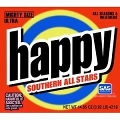 Happy! (CD1)