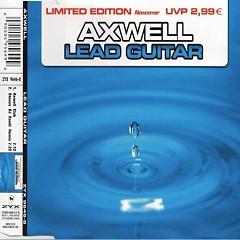 Lead Guitar 2008 (Remixes) (Vinyl)