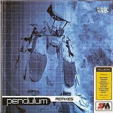 Pendulum Remixes