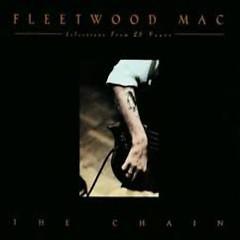 25 Years The Chain (CD1)