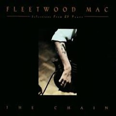 25 Years The Chain (CD4) - Fleetwood Mac