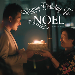 Happy Birthday To Mr. Noel (Single)
