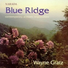 Blue Ridge - Wayne Gratz