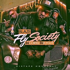 Fly Society (CD2)
