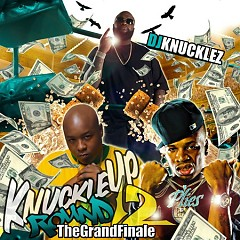 Knuckle Up Round 12 (CD1)
