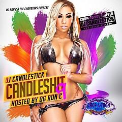 CandleShit 9 (CD1)