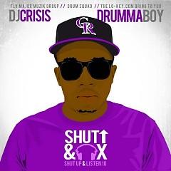 Shut Up & Listen 10 (CD2)