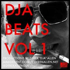 DJA Beats Vol. 1