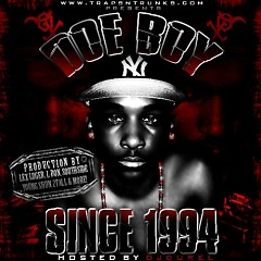 Since 1994 (CD1) - Doe Boy