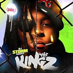 The Kingz (CD2) - Lil Wayne,T.I.