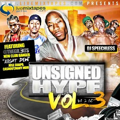Unsigned Hype 3 (CD2)