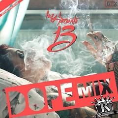 Dope Mix 13 (CD2)