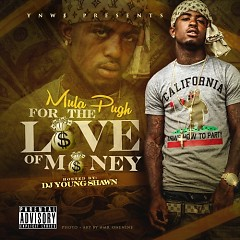 For The Love Of Money (CD2) - Mula Pugh