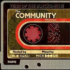 Year Of The Blacksmith (CD2)