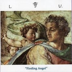 Finding Angel  - LSU