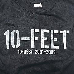 10 BEST 2001-2009 (CD5) - 10 FEET