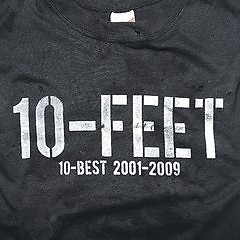 10 BEST 2001-2009 (CD2)