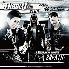 Breath - Diablo