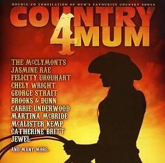 Country 4 Mum (CD1)